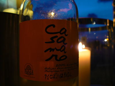 CasaMaro